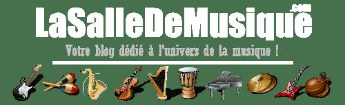 LaSalleDeMusique - Logo