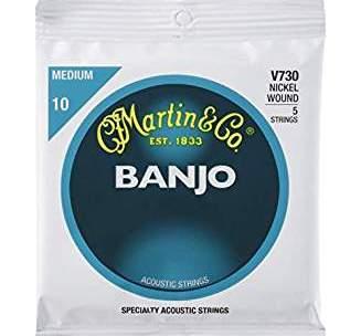 Quelles sont les meilleures cordes banjos ? Le Top 10 de 2020 !