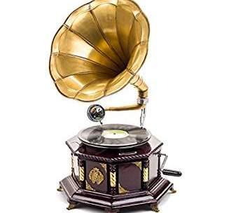 Quel est le meilleur gramophone ? Le Top 10 de 2020 !