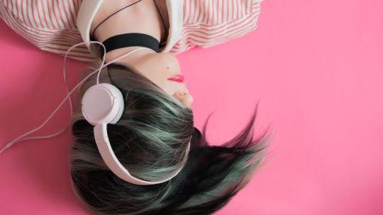 La musique est le meilleur moyen d'avoir l'esprit tranquille