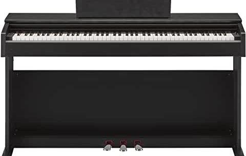 Quel est le meilleur piano meuble ? Le Top 10 de 2020 !