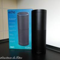 Amazon Echo: Música y mucho más