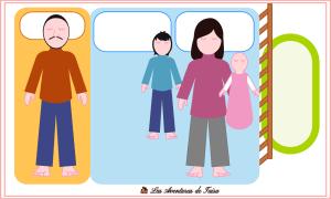 Colecho 2 - Como colechar cuando viene un nuevo bebé - bebé al extremo de la cama con barrera