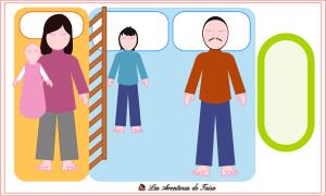Colecho 2 - Como colechar cuando viene un nuevo bebé - bebé mamá barrera niño papá