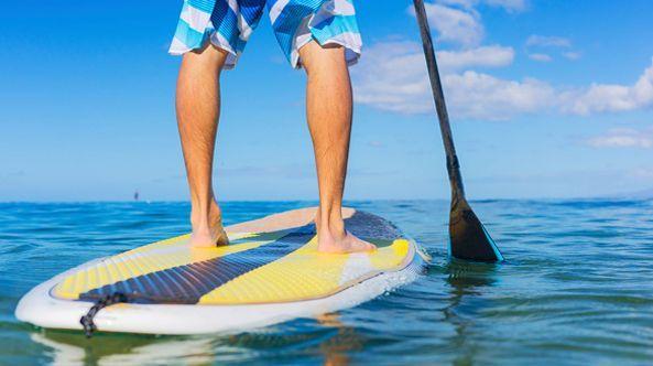 Alquiler Kayak y Paddel Sup