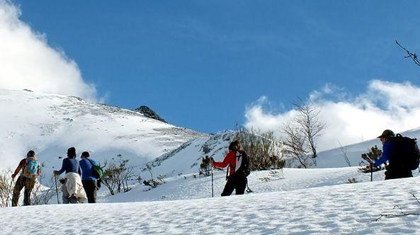 Actividades Nieve