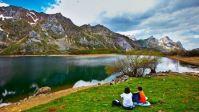 excursión parque natural somiedo