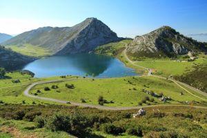 Excursión Lagos de Covadonga @ Lagos de Covadonga