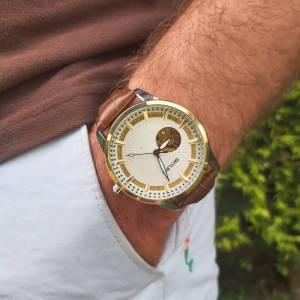Reloj Serrano las caprichosas