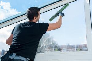 Fensterreinigung Fassadenreinigung Glasreinigung