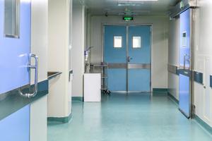 Klinik Krankenhaus