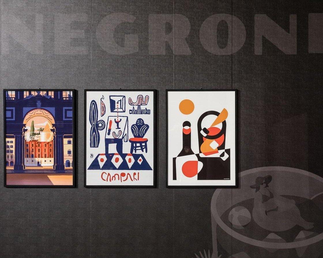 copertina-n100-negroni-galleria-campari-milano-100-anni-illustrazioni-arte