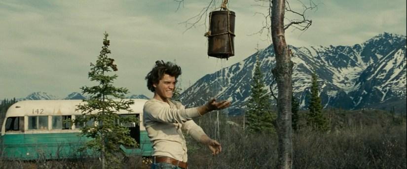 Into the Wild: tutto quello che il film non dice - LaScimmiaPensa.com