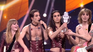 Eurovision 2022: Torino sarà la città ospite della nuova edizione