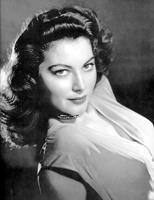 mi morena foto de Ava Gardner del Garbo al Hollywood dorado