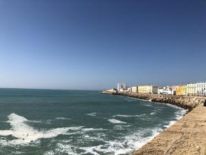 mi morena Sentir el Sur mi sur Cádiz