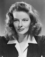 mi morena foto de Katharine Hepburn del Garbo al Hollywood dorado