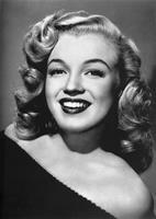 mi morena foto de Marilyn Monroe del Garbo al Hollywood dorado