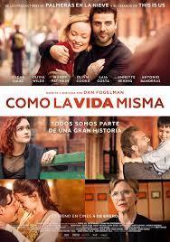 Mi morena película Como la Vida Misma