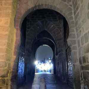 Mi morena La luz titilante de Cipriano Puente San Martín interior