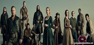 ¿Qué personajes de Black Sails existieron de verdad y cuáles son ficción?
