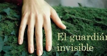 Portada del libro El guardián invisible