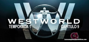 Análisis de Westworld. Temporada 1. Capítulo 9