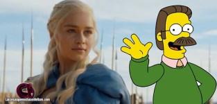 ¿Que le pasa a Daenerys Targaryen? La flanderización en Juego de Tronos