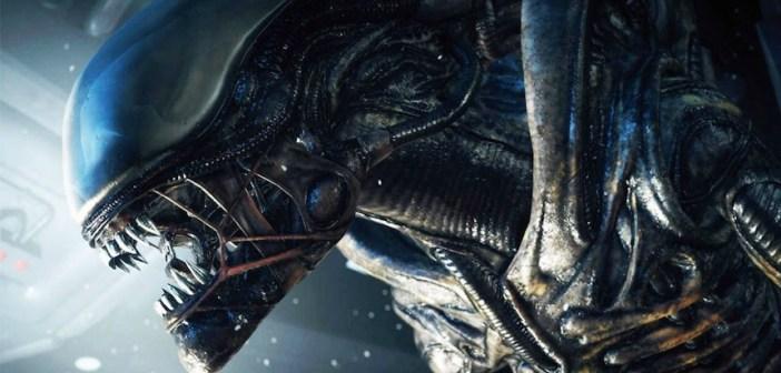Primera imagen oficial del reparto completo de Alien: Covenant