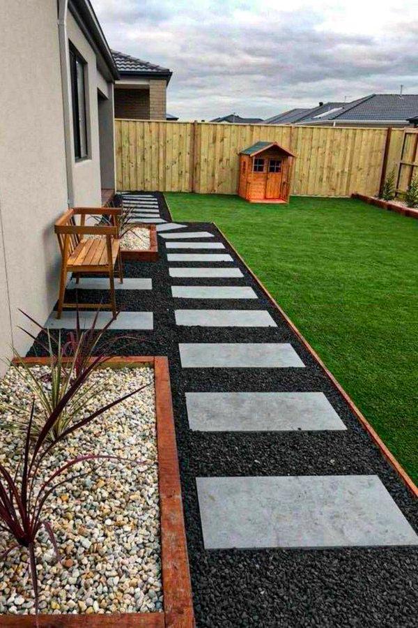 45+ Awesome backyard ideas for Your beautiful Home - Page ... on Backyard House Ideas id=98251