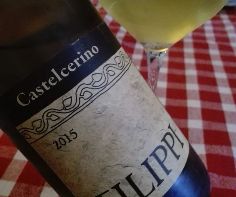 Filippi – Castelcelerino (2015)