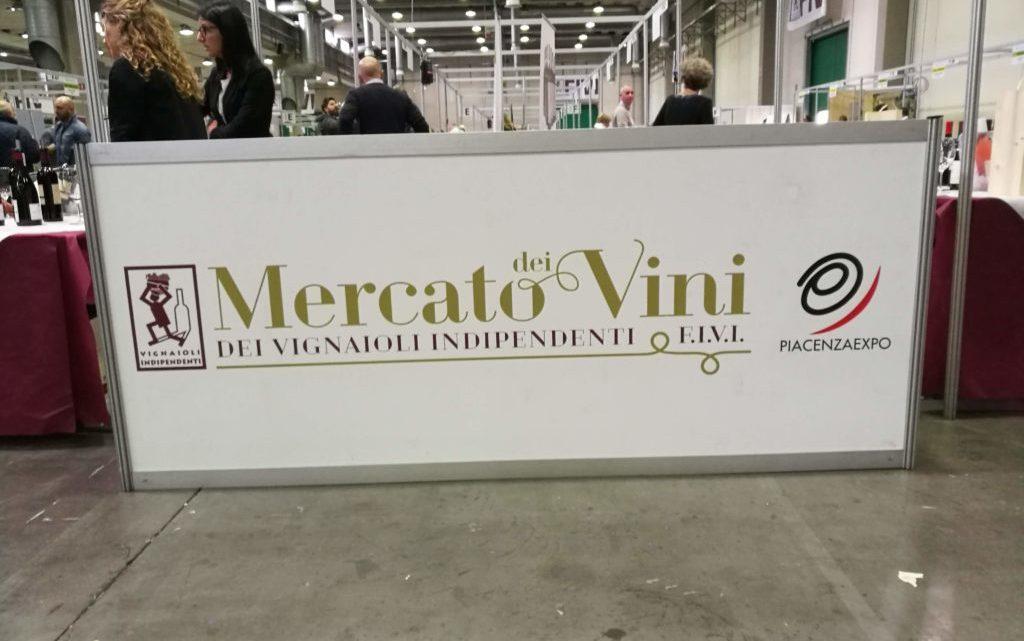 VIII Mercato dei Vini – FIVI