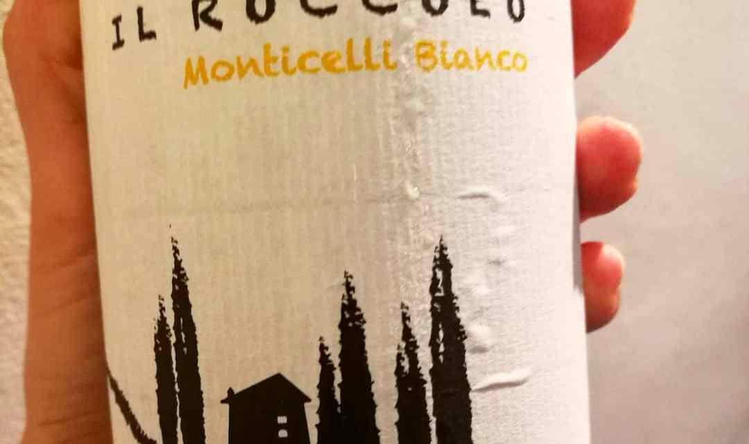 Il Roccolo di Monticelli – Monticelli Bianco