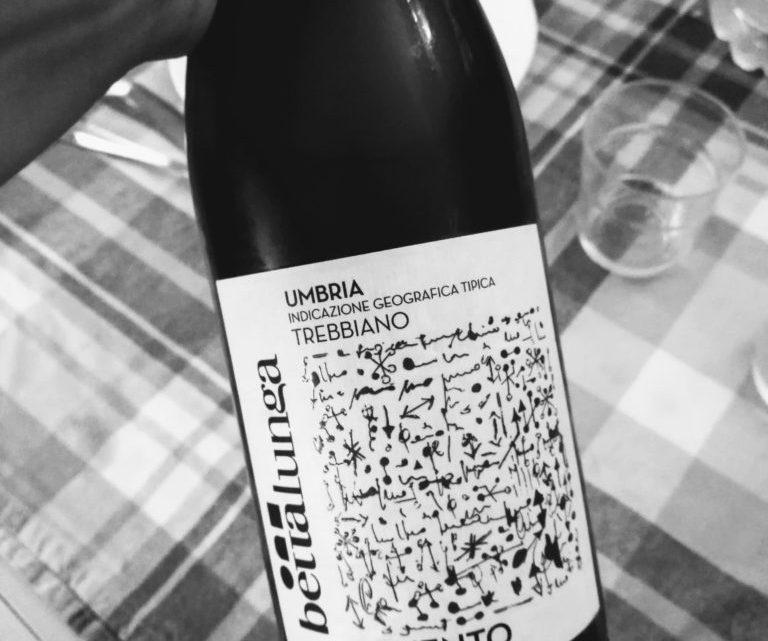 Cantina Bettalunga – Povento