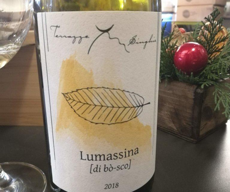 Terrazze Singhie – Lumassina di Bosco