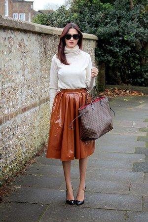 diez bolsos iconicos_Neverfull Bag Vuitton Streetstyle