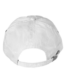 eeb2b000 Back of the Yards Ribbon Dad Cap – White **Limited Edition**
