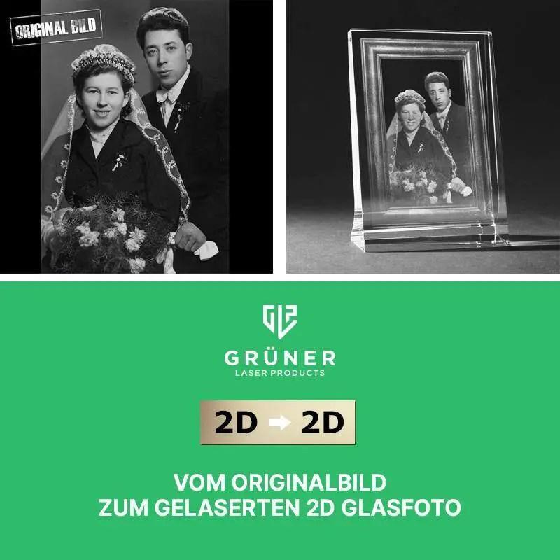 Grüner Laser Products in München