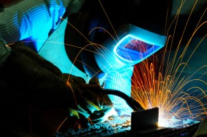 Laser Company Mission Welding