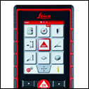 Leica DISTO D510 - New user interface