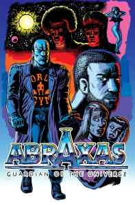 Abraxas Guardian of the Universe - Laser Blast Film Society Screening