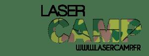 lasercamp logo