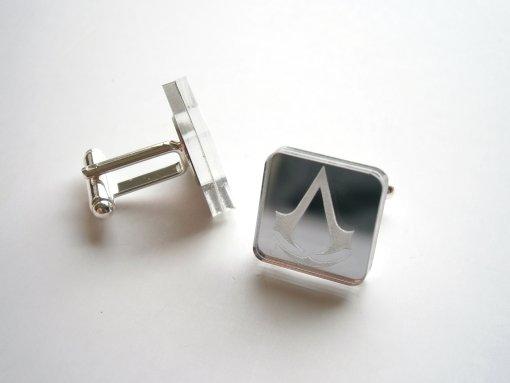 Assassins Creed Cuff Links