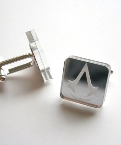 Assassins Creed Cuff Links
