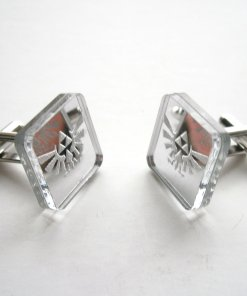Legend of Zelda Cuff Links