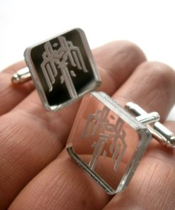 Dragon Age Cuff Links