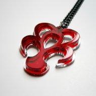 Spirit Dream Eater necklace