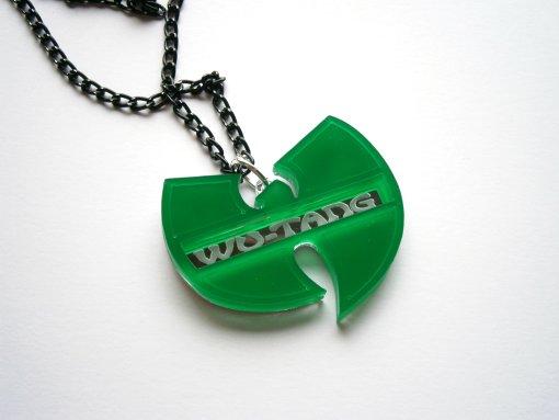 Wu Tang Pendant