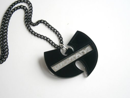 Wu Tang Necklace