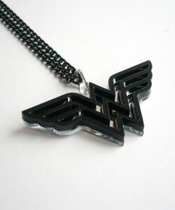 Wonder Woman Necklace